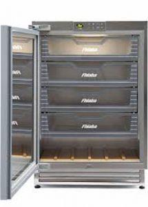 Getränkekühlschrank Fhiaba Premium Indoor UCB602TP