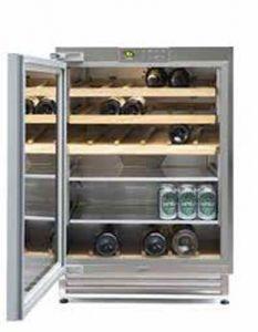 Weinkühlschrank Fhaiba Premium Outdoor UCW602TPO
