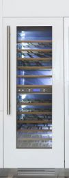 Fhiaba Side by Side Weinkühlschrank Integrated S7490FW