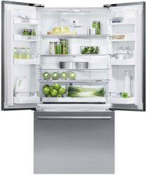 Fisher & Paykel Side by Side RF522ADX4