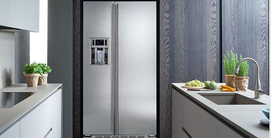 Kuppersbusch Amerikanischer Kühlschrank